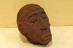 3482 - Costa Rica/Atlantic Watershed Stone Head