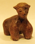 3795 - Jalisco Blackware Dog