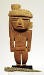 6827 - Extremely Rare Teotihuacan Figure