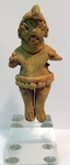 6837 - Michoacan Standing Anthropomorphic Figure
