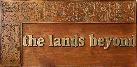 Lands Beyond Ltd.